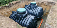 We are a full-service septic services company with more than 40 years of serving the area.