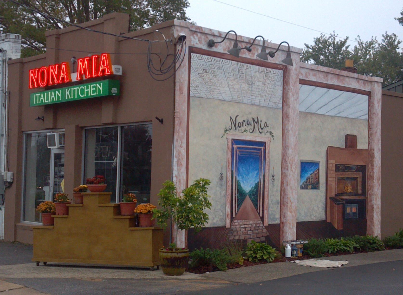 Italian Restaurants In West Asheville