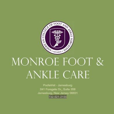 Monroe Foot & Ankle Care