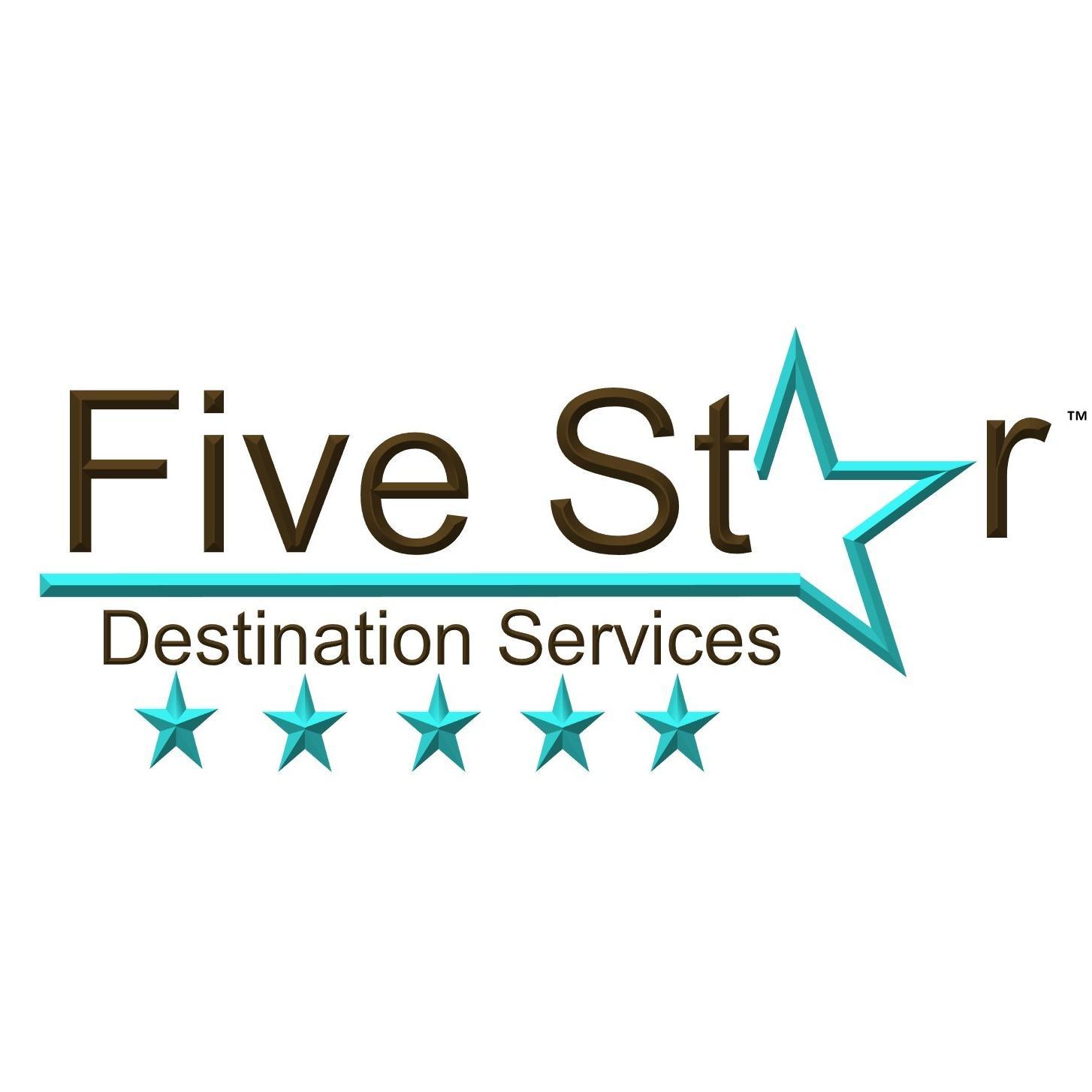 Five Star Destination Services