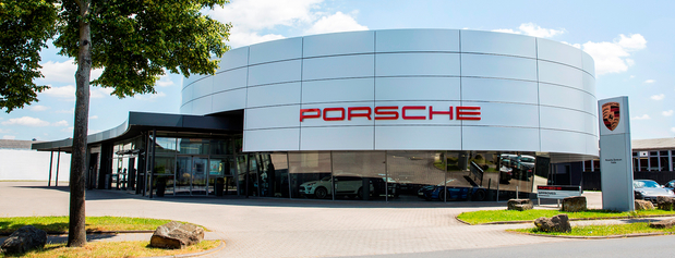 Porsche Zentrum Fulda