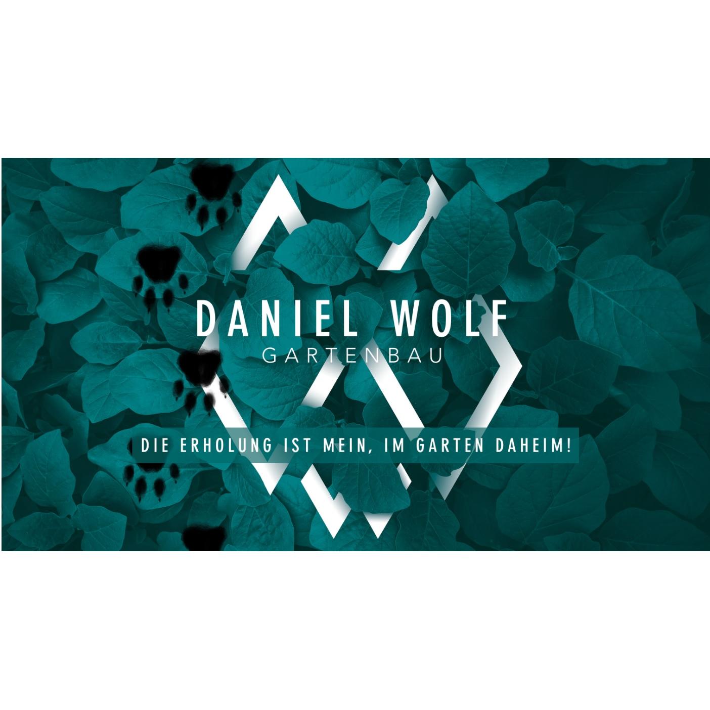 Bild zu Daniel Wolf Gartenbau in Karlsruhe
