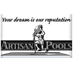 Artisan Pools