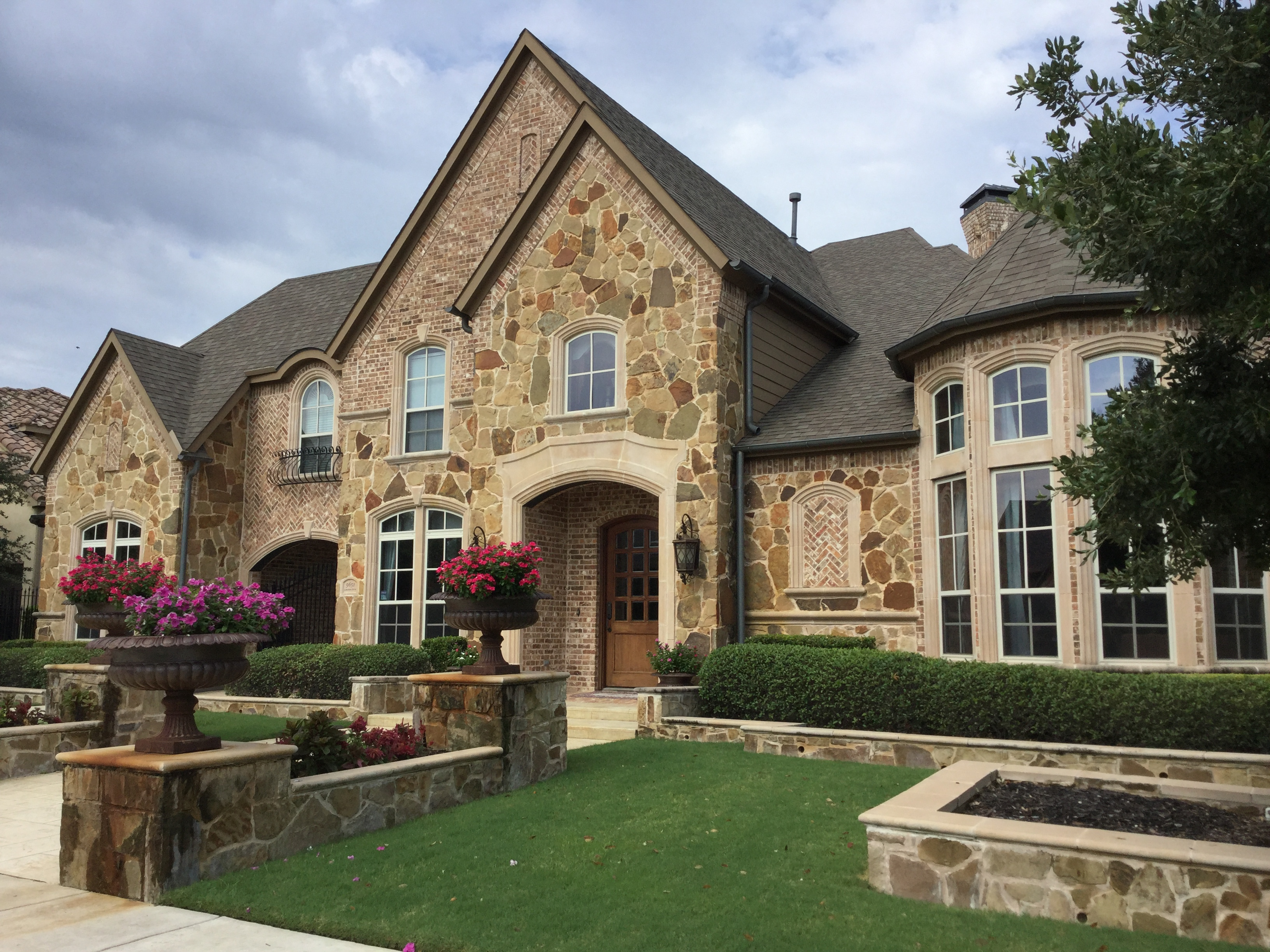 Trinity Roofing Amp Construction Inc In Mansfield Tx