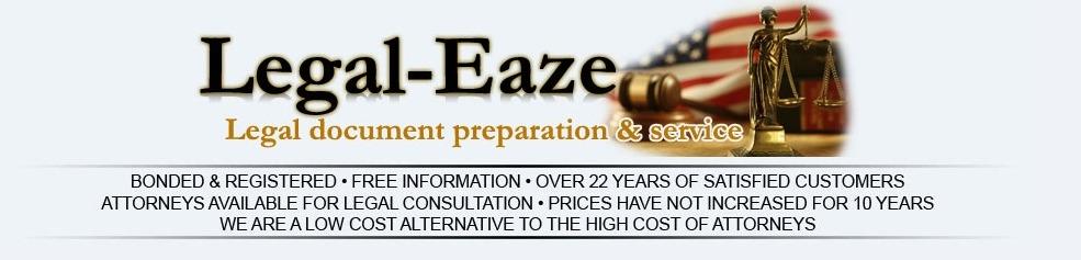 Legal Eaze Docs - ad image