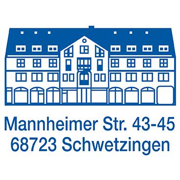 Bild zu Mayerhof-Apotheke in Schwetzingen