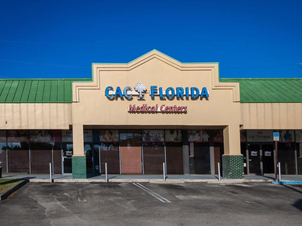 conviva care center north homestead Gallery Image #2
