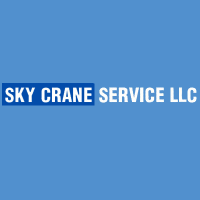 Sky Crane Service LLC - Starksboro, VT - General Contractors