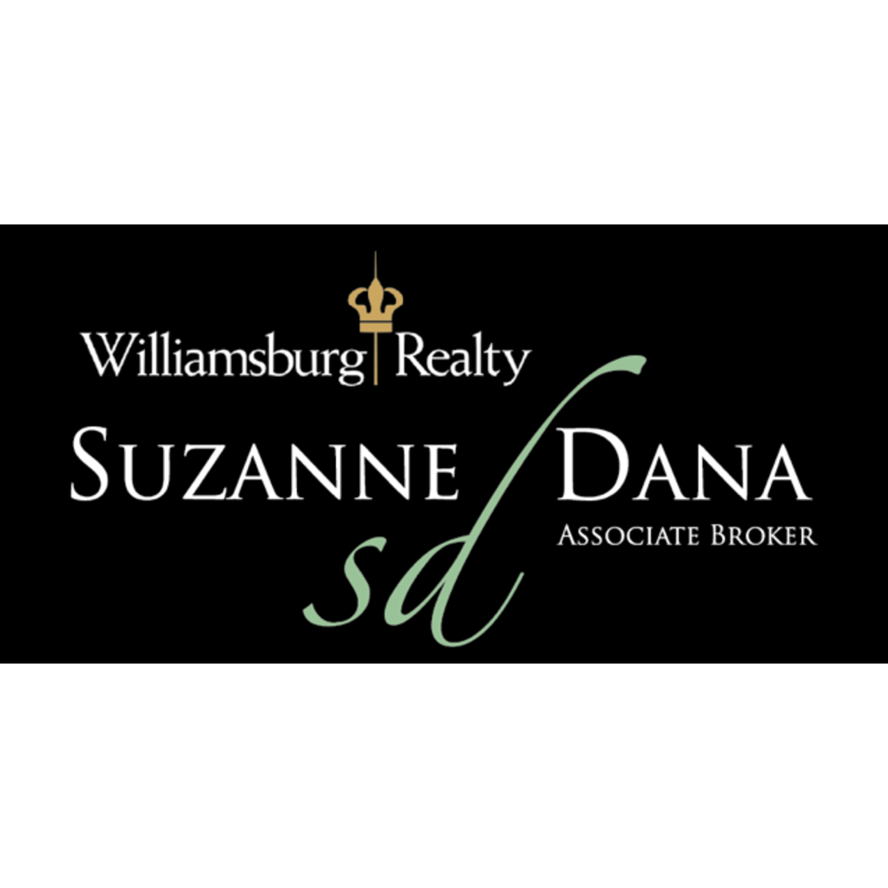 Suzanne Dana | Williamsburg Realty