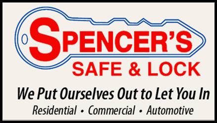 Spencer's Safe & Lock Service INC image 8