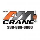 A&M Crane and Rigging
