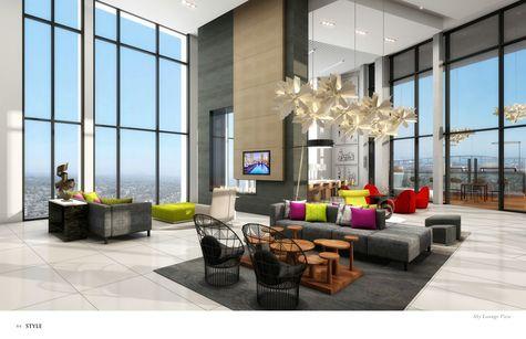 Shift San Diego Apartments