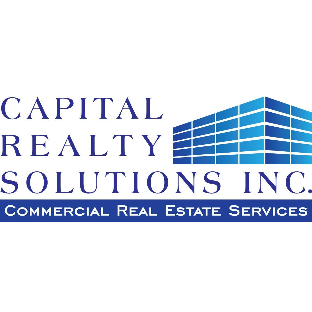Capital Realty Solutions Inc