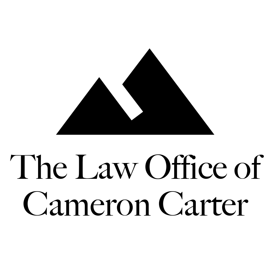 Law Office of Cameron Carter