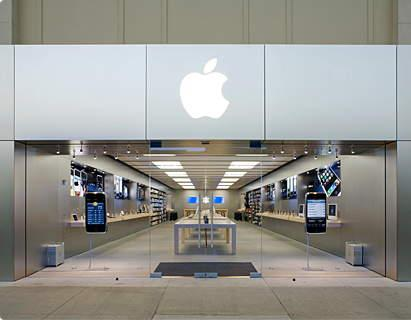 Apple Store, Bayshore