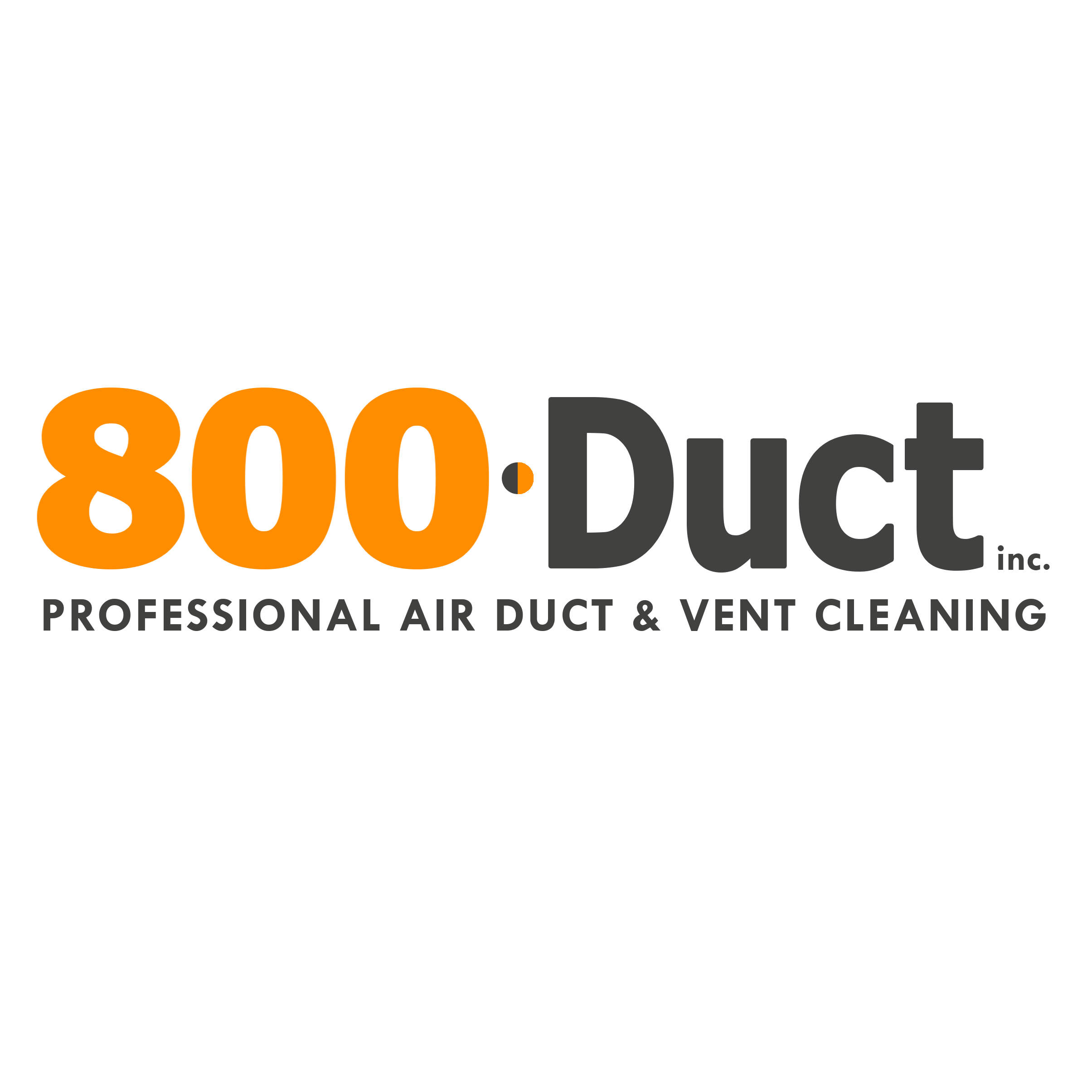 800-Duct: Professional Air Duct & Vent Cleaning