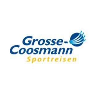 Bild zu Grosse-Coosmann Sportreisen GmbH in Münster
