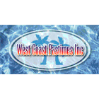 West Coast Pastimes Inc