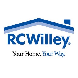 RC Willey - ad image