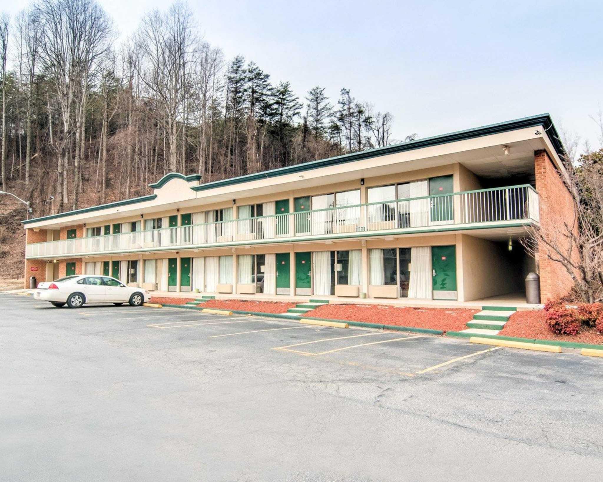 Motels In Martinsville Va
