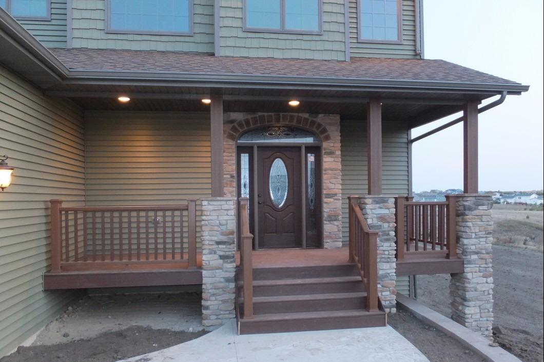 prestige homes design bismarck north dakota nd. Black Bedroom Furniture Sets. Home Design Ideas