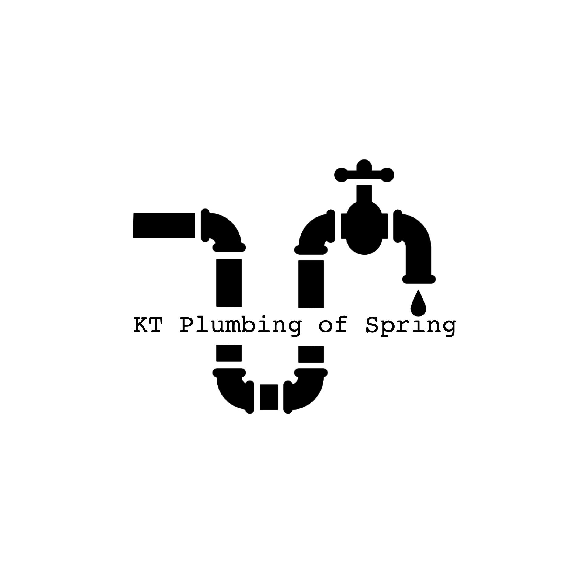 KT Plumbing of Spring