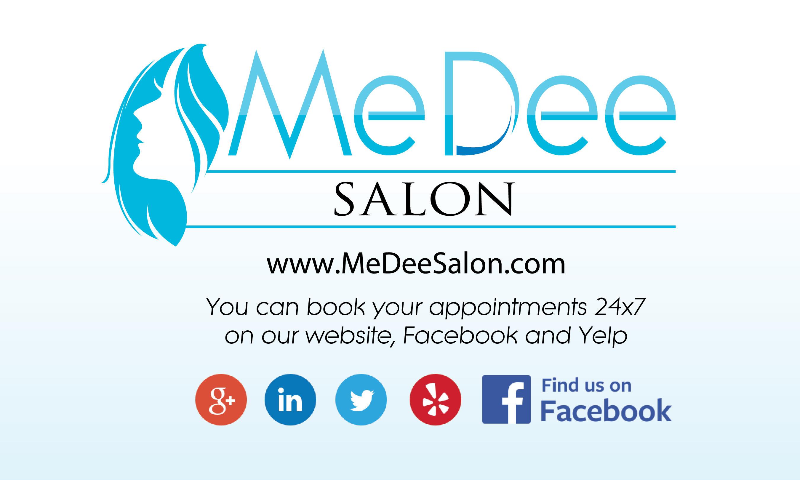Me Dee Salon