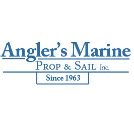 Angler's Marine Prop & Sail Inc. - Taylor, MI 48180 - (888)350-2954 | ShowMeLocal.com
