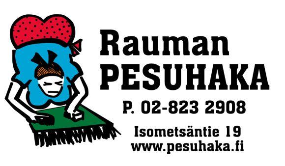 Rauman Pesuhaka Oy