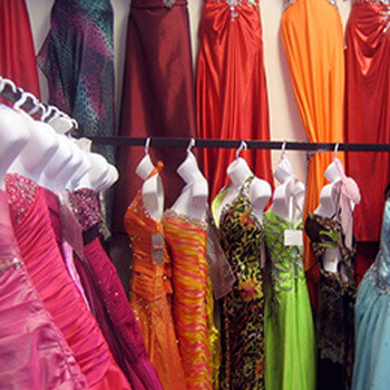 Style xchange llc green bay wisconsin wi for Consignment wedding dresses bay area