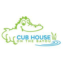 Cub House On The Bayou