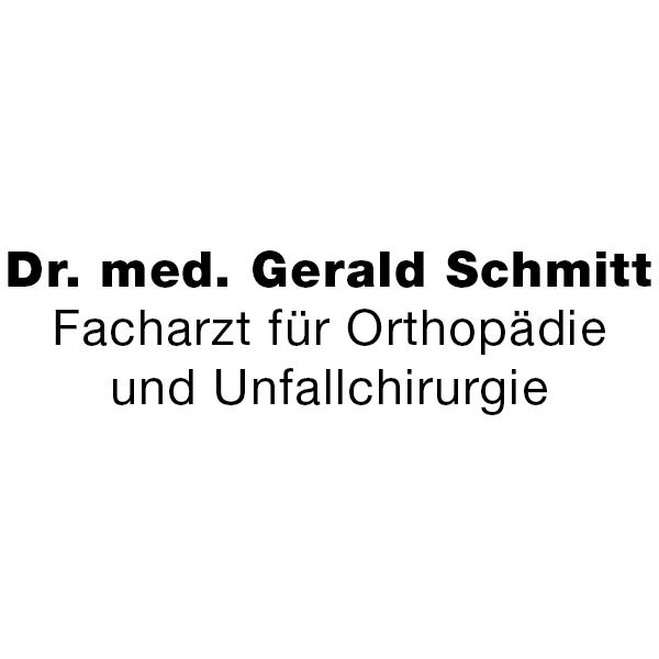 Bild zu Dr. med. Gerald Schmitt Facharzt f. Orthopädie in Bottrop