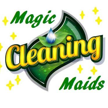 Magic Cleaning Maids