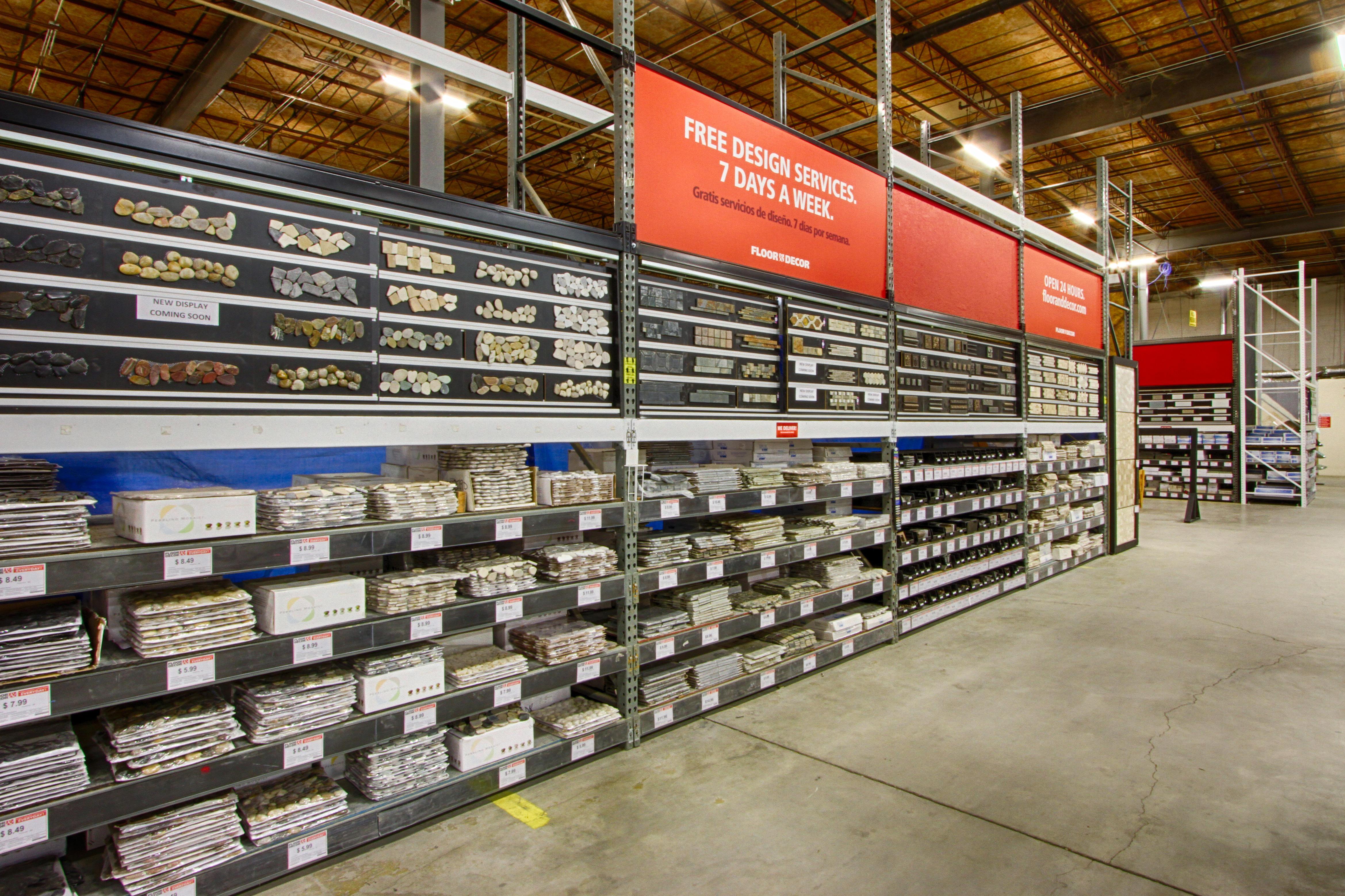 Floor Amp Decor In Morrow Ga 30260 Chamberofcommerce Com