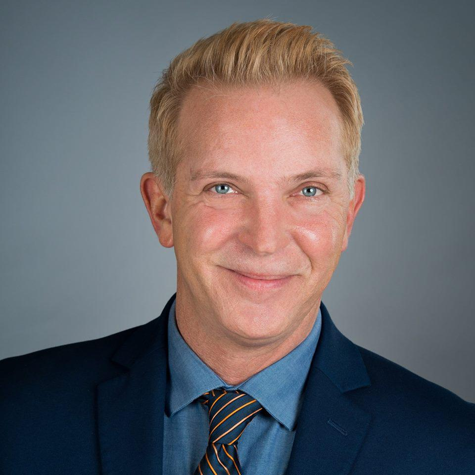 Shawn Walsh, Realty Central of Amarillo