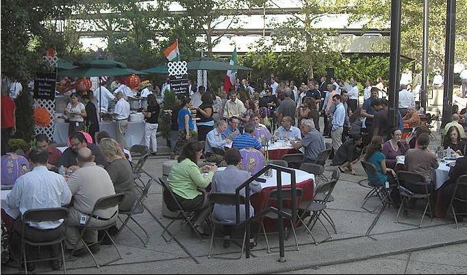 Alpina Catering - Parsippany, NJ