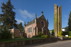 Evangelische Kirche in Wadern - Kirchengemeinde Wadern-Losheim