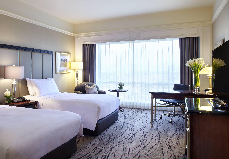 JW Marriott Hotel Surabaya