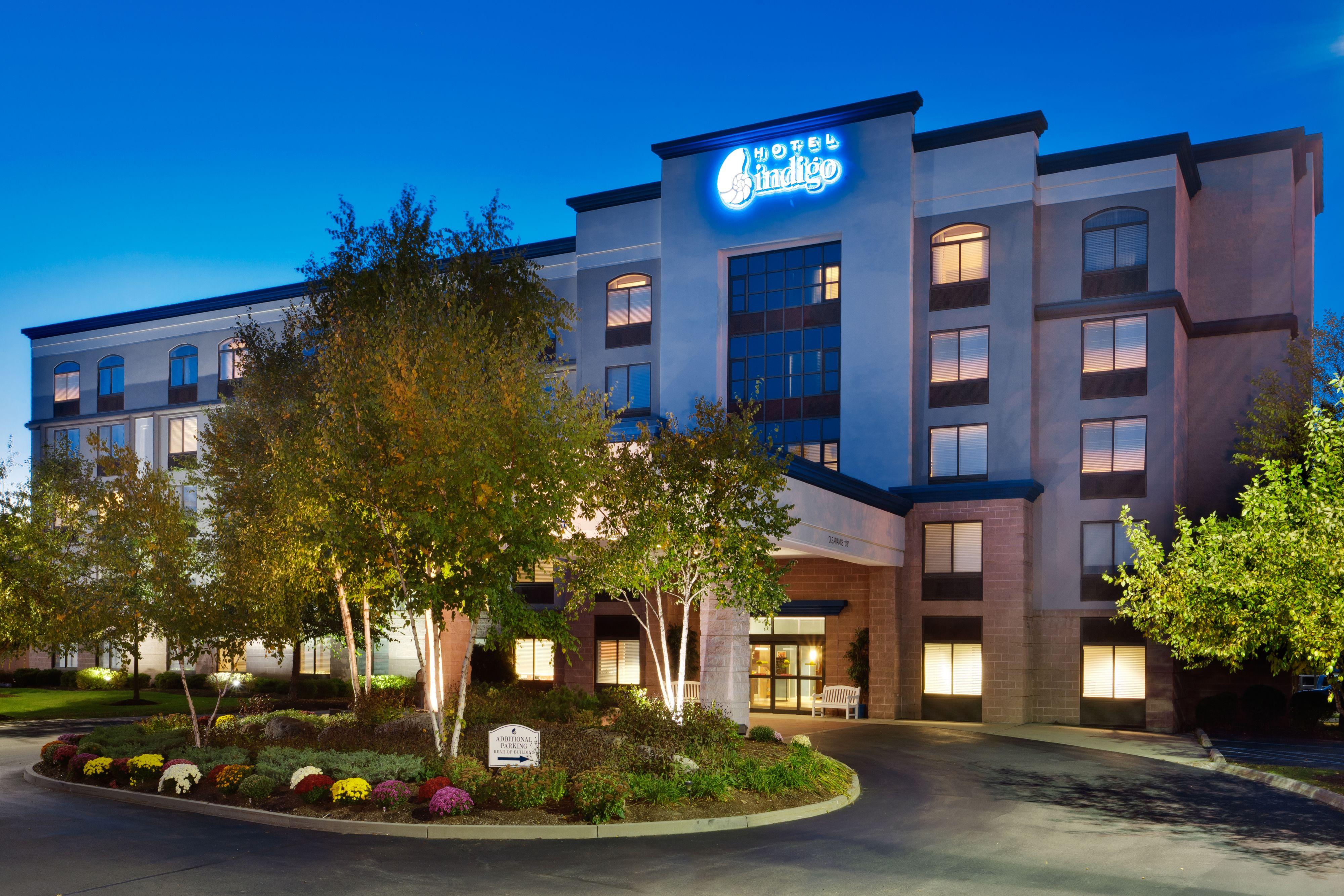 Hotels Near Wolf Road Albany Ny