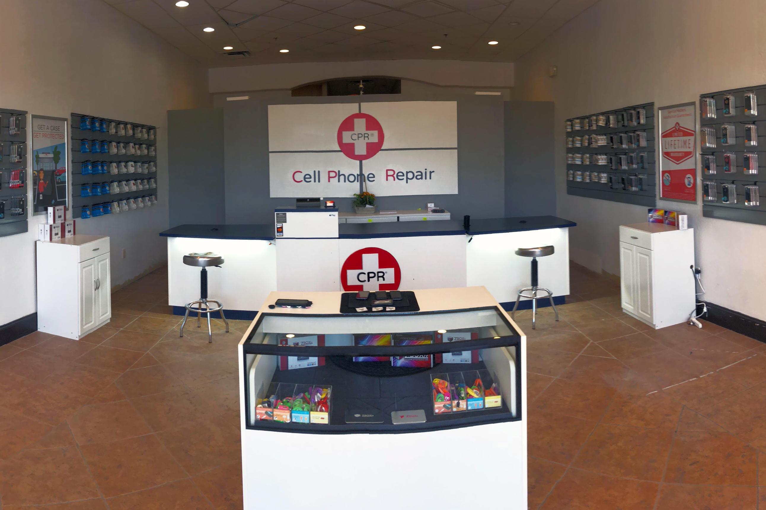 CPR Cell Phone Repair Phoenix - Ahwatukee