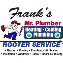 image of the Frank's Mr. Plumber