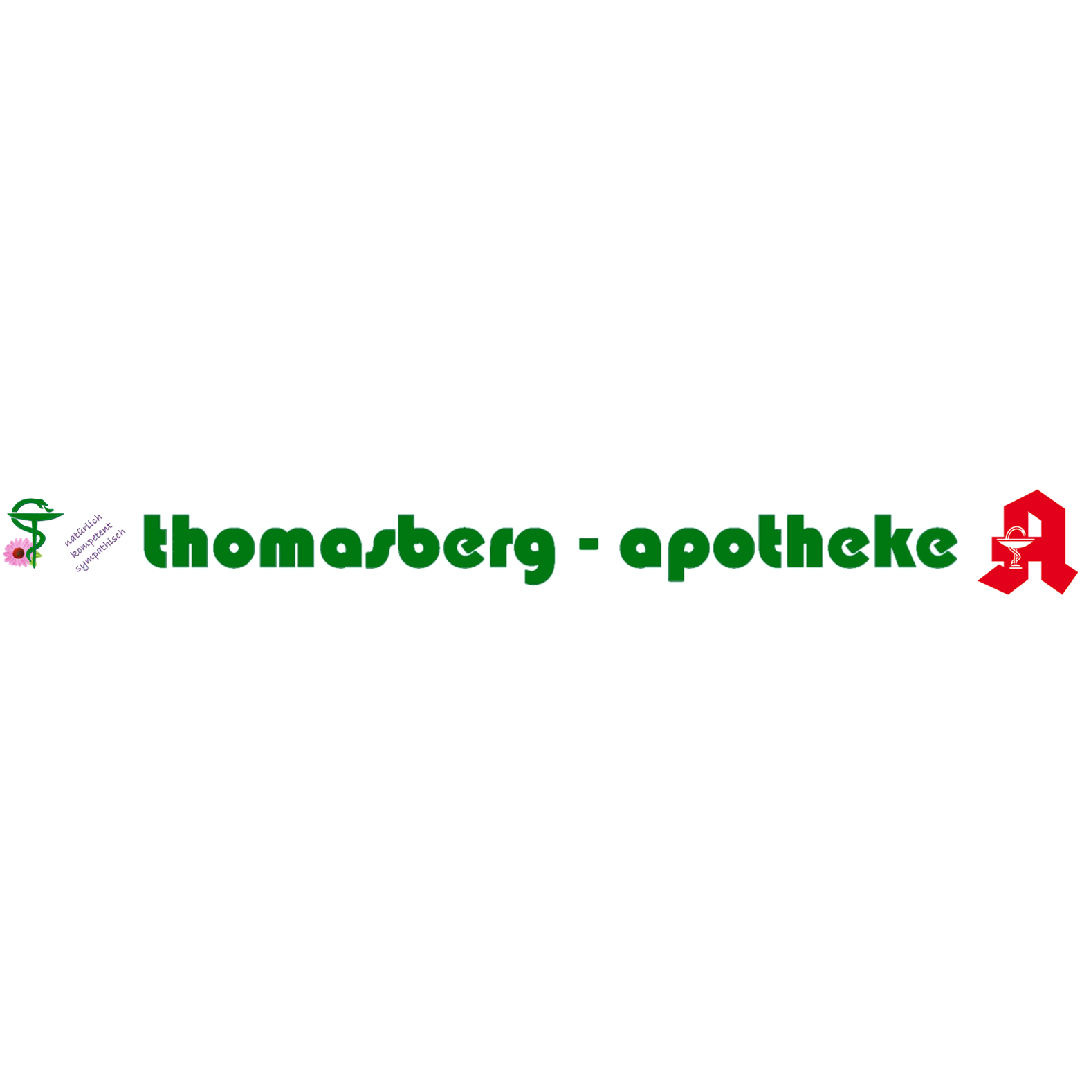 Bild zu Thomasberg-Apotheke in Königswinter