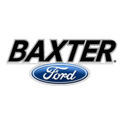 Baxter Ford