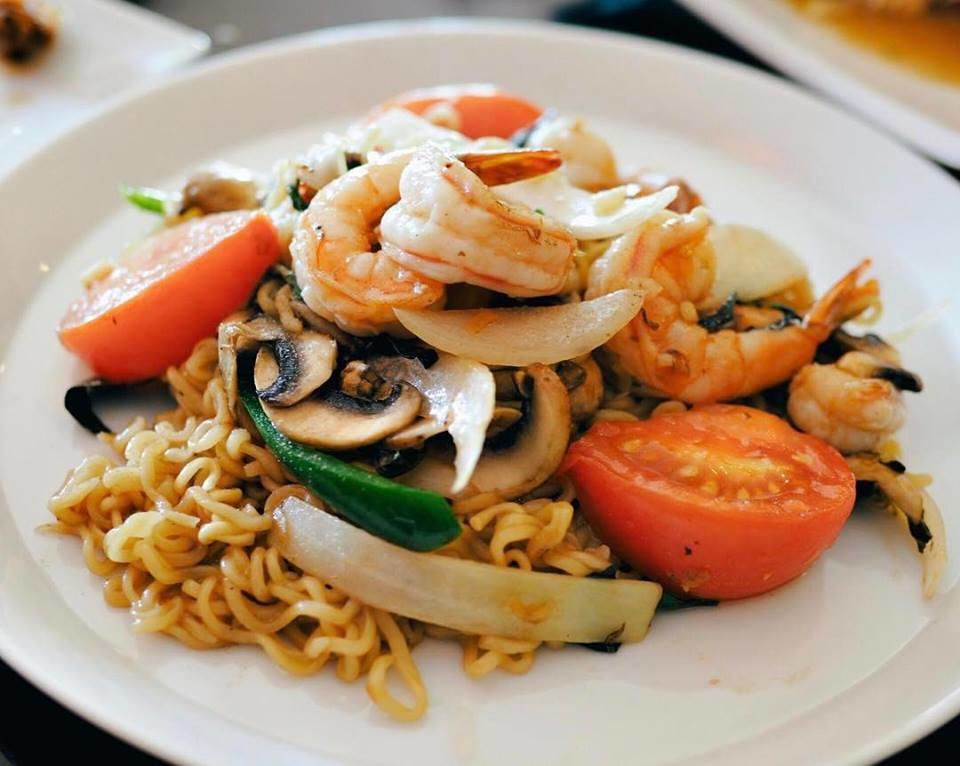 Pompano Beach Thai Food