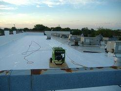 DFC Roofing, Dyna-Flow Corporation image 11