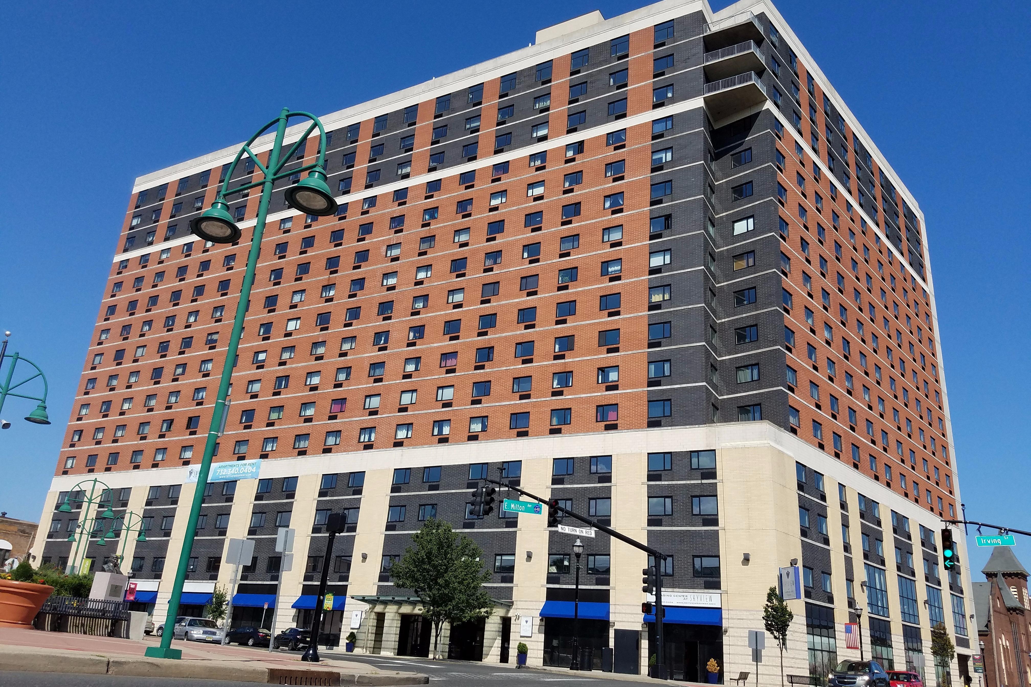 Hotel in NJ Rahway 07065 Watt Hotel 1403 Irving Street  (732)515-5505