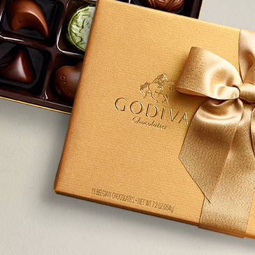 Godiva Corporate Office - New York, NY - Candy & Snacks