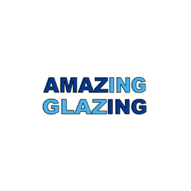 image of Amazing Glazing