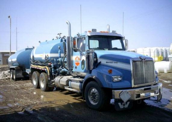 Mike's Oilfield Services Ltd