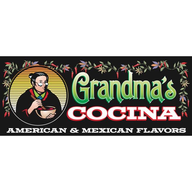 Grandma's Cocina